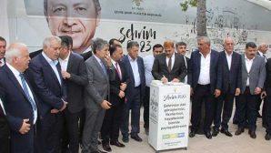 """""""Şehrim 2023"""" otobüsü Antakya'da …"""