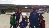 Suriyeli çocuklara psikolojik destek …