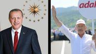 Erdoğan ve Kılıçdaroğlu arasındaki restleşme