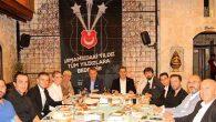 Beşiktaş Heyeti Hatay'da