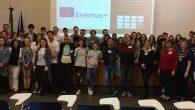 Erasmus'ta İlk Durak İtalya