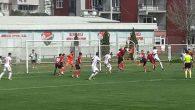 Hatayspor 6-1 Galip