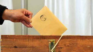 Erken Seçim  24 Haziran'da