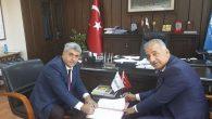 Samandağ Belediyesi-İşkur Protokolü