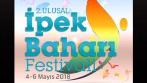 Samandağ Belediyesi İpek Festivali