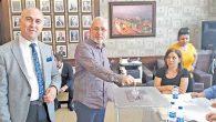 İTSO Seçimlerinde Meclis belirlendi