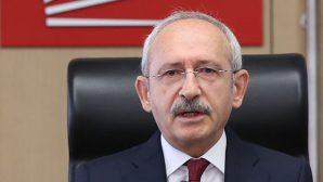 Kılıçdaroğlu Cumartesi Geliyor