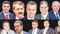 10 Milletvekilinin Karnesi