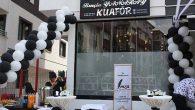 Saraykent'e Bayan Kuaförü
