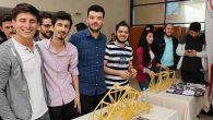 2.Spagetti Köprü Yarışması