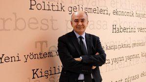 Prof. Dr. Murat Erdoğan: