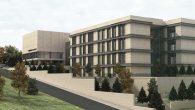 Yeni Hizmet Binası