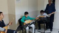 Antakya Belediyesi Sanat Hizmeti