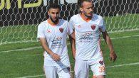 Hatayspor'un 2 Kozu: