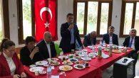 Mullaoğlu, İssume'den Başladı!