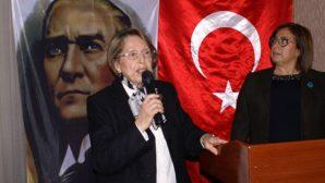 Türk Kadınlar Birliği'nde  94. Yıl coşkusu