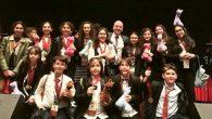 Dünya Bilginler Turnuvası İstanbul'da yapıldı