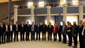Yayman:Müzemiz Türkiye'nin gururu