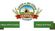 Zahter Festivali