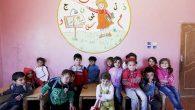Mülteci Çocuklar İçin…