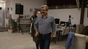 Servet Kavukoğlu emekli oldu