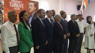 AK Parti'den aday tanıtımları