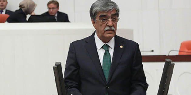 MHP'de M. Necmettin Ahrazoğlu yok!