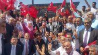 AKP'den İsrail saldırısına kınama