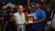 ABA Şampiyonu K.Maraş'tan: