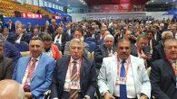 ATB Kurmayları TOBB Kongresinde