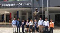 Bahçeşehir'in 2 Projesi Sahada