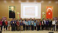 Arsuz'da Bilgi Yarışması Şampiyonu