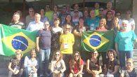 Brezilya kafilesi hafta sonu Hatay'da idi: