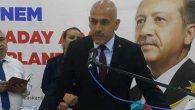 AKP'de sıralama memnuniyetsizliği