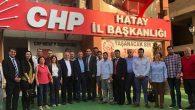 CHP'de İl Başkanlığına Atama