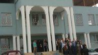Samandağ'da Vakıf eliyle oluşturulan okul açılışa hazır: