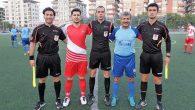 Erhan Aksay'da toplu sonuçlar