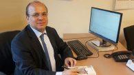 Fatih Ertürk: Hatay'dan  CHP Milletvekili  Aday Adayı…