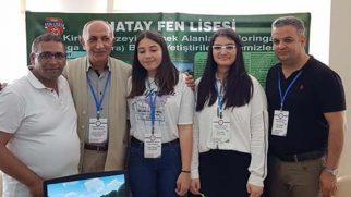 Hatay Fen Lisesi Projesi Türkiye 3.sü…