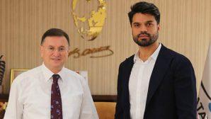 Hatayspor'da dış transferde yetkili isim: