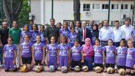Turnuva'ya 35 Okul katılım gösterdi