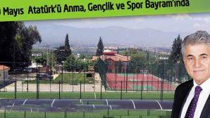 Defne belediyesi hizmeti tesis açılışı yarın
