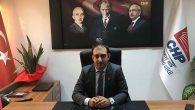CHP İl Başkanından Reyhanlı Katliamına Kınama