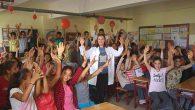 Araştırma Hastanesi'nden çocuklara El Hijyeni ve  Sağlıklı Gıda Eğitimi