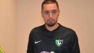Hatayspor'un  transfer listesindeki orta saha oyuncusu