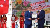İzmir BŞB Uluslararası Çiçek Festivali
