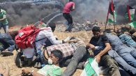 """""""Filistinli kardeşlerimizin yanındayız"""""""