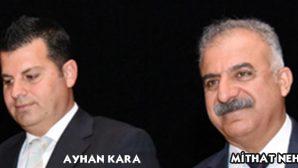 Samandağ Belediyesi- Ayhan Kara Restleşmesi: