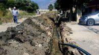 HATSU'dan Arsuz'a içme suyu takviyesi
