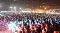 Bayram gibi festival…